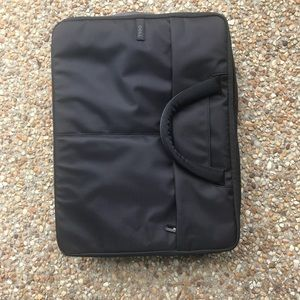 Dell Laptop Carrying Case Bag 15.6 in Black New